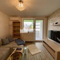 2 izbový byt, Bratislava-Rača, 64 m², Novostavba