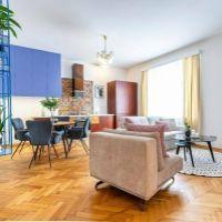3 izbový byt, Košice-Staré Mesto, 78 m², Kompletná rekonštrukcia