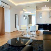 2 izbový byt, Bratislava-Staré Mesto, 60.67 m², Novostavba