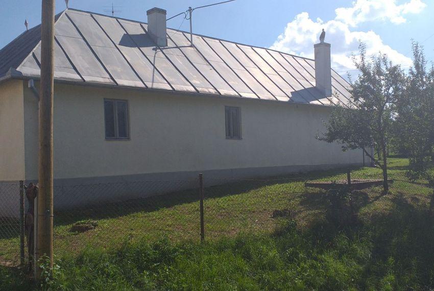 Predaj Rodinné domy Vyšné Valice-1