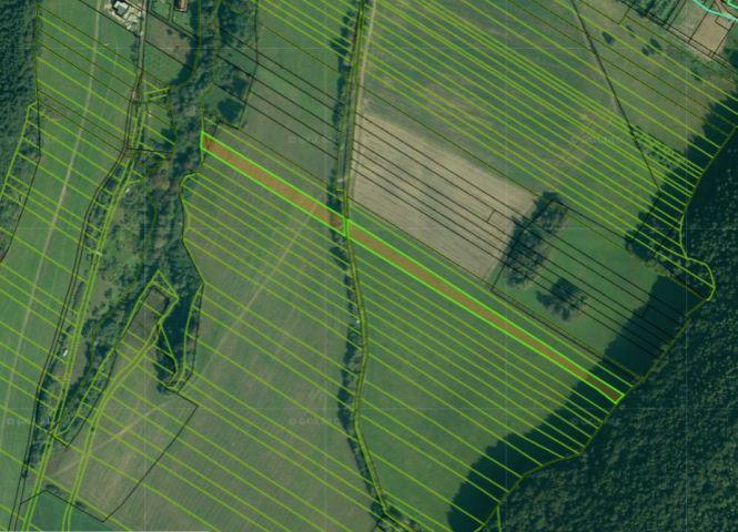 poľnohospodárska pôda - Plevník-Drienové - Fotografia 1