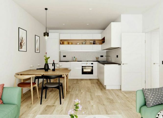 2 izbový byt - Poprad - Fotografia 1