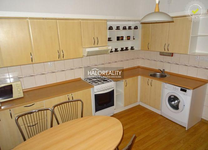 1 izbový byt - Topoľčany - Fotografia 1
