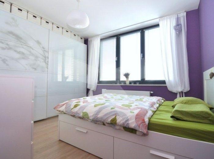 PREDANÉ - MANHATTAN, 3-i byt, 80 m2 - novostavba, KOMPLET moderne ZARIADENÝ slnečný byt s KLIMATIZÁCIOU a možnosťou využívania PARTY ROOM
