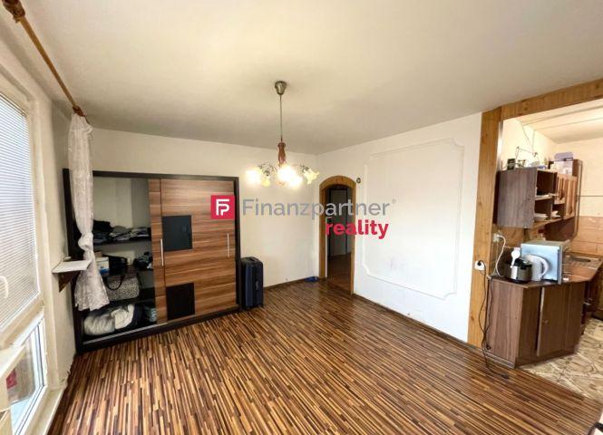 2 izbový byt - Trebišov - Fotografia 1