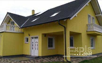 Predaj luxusného 6i rodinného domu na Čiernej vode