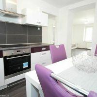 2 izbový byt, Bánovce nad Bebravou, 69 m², Kompletná rekonštrukcia