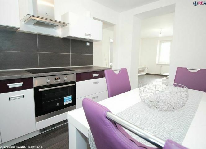 2 izbový byt - Bánovce nad Bebravou - Fotografia 1