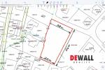 NOVINKA: Nádherný 21ár stavebný pozemok so sieťami vo vyhľadávanej lokalite Strmé vršky pre rodinné domy prípadne menší bytový dom!