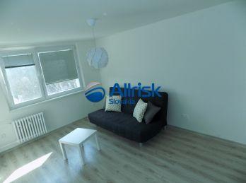 Predaj 1izb. bytu po kompletnej rekonštrukcii na Hlavnej ul. v centre Stupavy