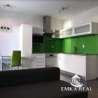 2 izbový byt, Viničné, 44 m², Novostavba