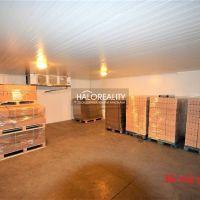 Skladovacie, Liptovský Hrádok, 100 m², Kompletná rekonštrukcia