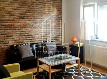 3 izbový byt na ulici ROMANOVA