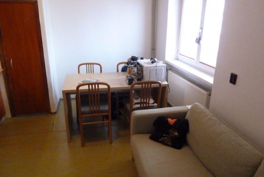 Predaj 2 izbový byt Lučenec-1