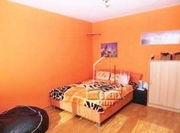 1 izbový byt kompletne zariadený na ulici Strečnianska