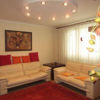 4 izbový byt, Púchov, 82 m², Kompletná rekonštrukcia