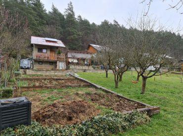 Chatka v Košeci – Blížna dolina na predaj