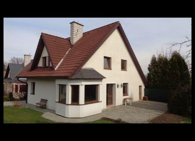 Rodinný dom - Mošovce - Fotografia 1