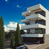 Apartmán, 84 m², Vo výstavbe