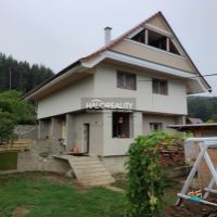 Rodinný dom, Kotešová, 250 m², Kompletná rekonštrukcia