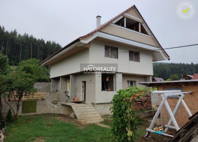 Rodinný dom - Kotešová - Fotografia 1