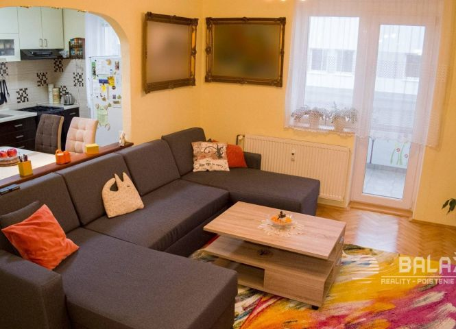 3 izbový byt - Martin - Fotografia 1
