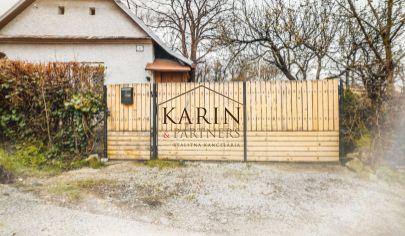 Na predaj vidiecky rodinný dom v obci Sobotište okr. Senica