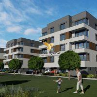 3 izbový byt, Liptovský Mikuláš, 66.80 m², Novostavba