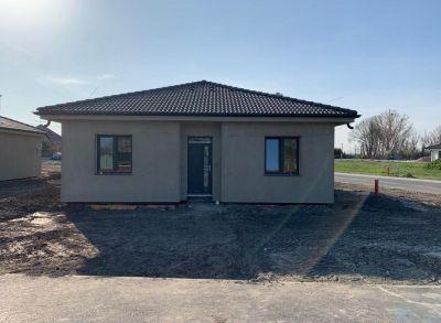 Príjemný 4-izbový bungalov v peknej lokalite Lehníc