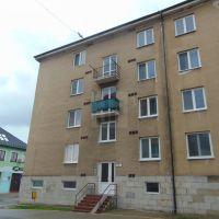 2 izbový byt, Holíč, 53 m², Čiastočná rekonštrukcia