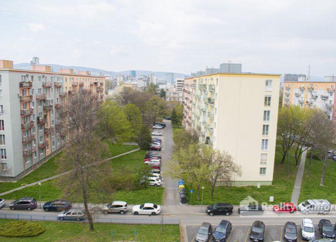 Garsónka - Bratislava-Ružinov - Fotografia 1