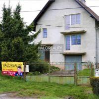 Rodinný dom, Rimavská Sobota, 380 m², Čiastočná rekonštrukcia