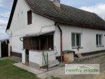 Rodinný dom v Košeci s veľkým pozemkom