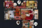 4 izbový byt - Košice-Sídlisko KVP - Fotografia 10