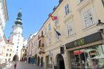 obchodné - Bratislava-Nové Mesto - Fotografia 3