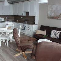 3 izbový byt, Trnava, 116.88 m², Novostavba