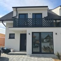 Rodinný dom, Nitra, 130 m², Novostavba