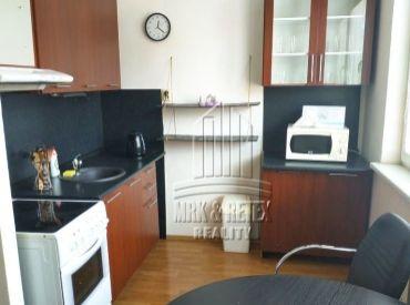 1 izbový byt na ulici Topoľčianska