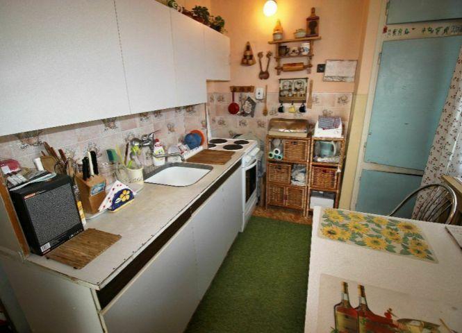 2 izbový byt - Spišská Nová Ves - Fotografia 1