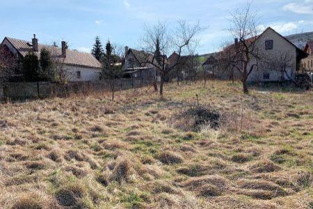 Pozemok na predaj, 1 595 m2, Socovce, okres Martin