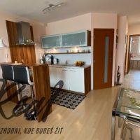 2 izbový byt, Svätý Jur, 45 m², Novostavba