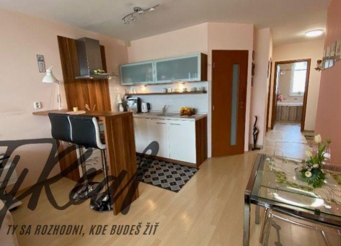 2 izbový byt - Svätý Jur - Fotografia 1