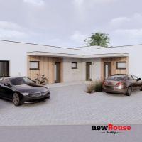 3 izbový byt, Trenčín, 76.40 m², Novostavba