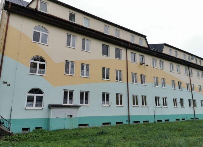 1 izbový byt - Nováky - Fotografia 1
