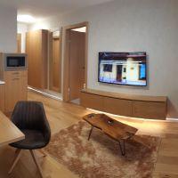 1 izbový byt, Pezinok, 38.18 m², Kompletná rekonštrukcia