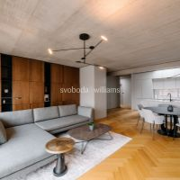 4 izbový byt, Trnava, 160 m², Novostavba