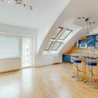 4 izbový byt, Bratislava-Podunajské Biskupice, 123 m², Kompletná rekonštrukcia