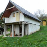 Chata, Dudince, 100 m², Čiastočná rekonštrukcia