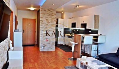 REZERVOVANÉ Komplet zariadený moderný 2 -izbový byt v novostavbe