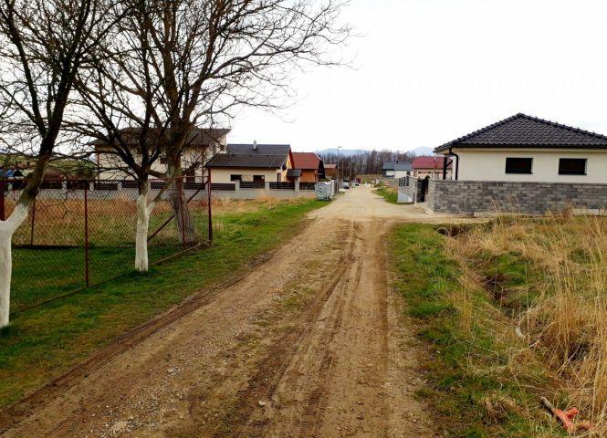 pre rodinné domy - Kunerad - Fotografia 1